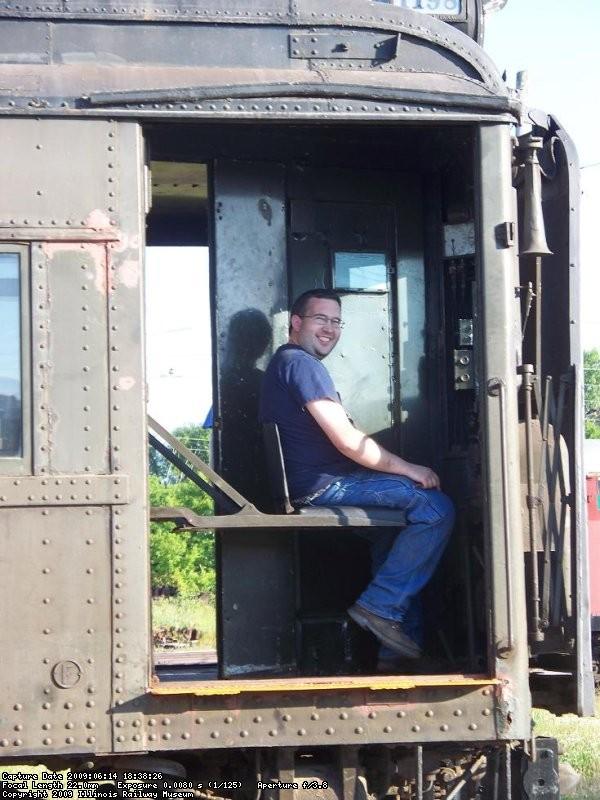 2009 - Joe Stupar
