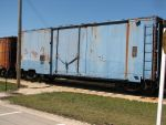 Highlight for Album: Chicago Freight Car CRDX 5419
