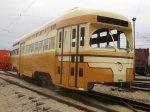 Highlight for Album: Cleveland Transit System 4223