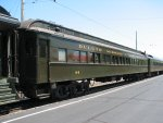 Highlight for Album: DM&IR 84 Coach ACF1911