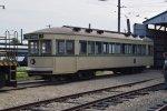 Highlight for Album: Detroit Department of Street Railways 3865