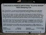 CNW Floyd River info chart