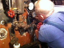 Ed fits pipework