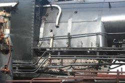 Routine maintenance ES starter valve