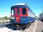 308 on Station 1 9/15/07
