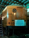 Under restoration - June 2008
