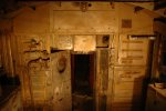 Steam gen room AFTER needlechipping. - DSC_8509.JPG