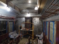 Inside 556 in Fall 2014 - Photo by Brian LaKemper