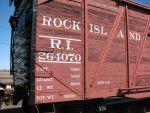Rock Island 264070