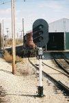 Signal 116, US&S P-2, CSS&SB RR