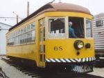 SS 68 behind Barn 4