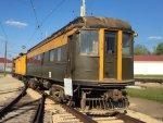 Highlight for Album: Milwaukee Electric Railway & Light 1135