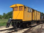 Highlight for Album: Milwaukee Electric Railway & Light B48