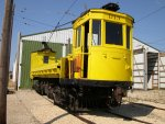 Highlight for Album: Milwaukee Electric Railway & Light D13