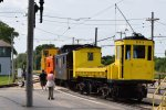 Trolley Pageant - July 2015