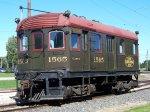 Highlight for Album: Locomotives & Freight Equipment
