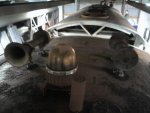 Highlight for Album: CNW 411 Paint Prep