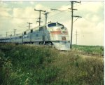 Highlight for Album: Nebraska Zephyr