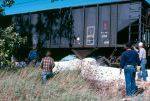 Highlight for Album: 1985 Assoc.of Railway Musems Convention at IRM
