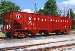 Highlight for Album: Hopper Cars