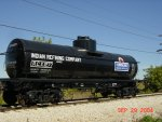Highlight for Album: IRCX 1277 TANK CAR