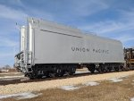 Highlight for Album: Union Pacific 900075 painting