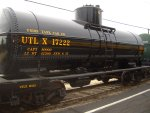 Highlight for Album: UTLX-17222 TANK CAR