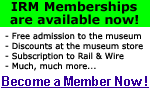 IRM Membership Information