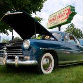 vintage transport extravaganza