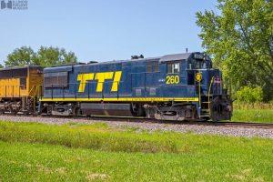 TTI U28B 260